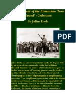 Evola Julius - The Tragedy of the Romanian 'Iron Guard' Codreanu