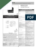 40TB Manual Usuario