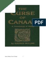 Mullins Curse of Canaan