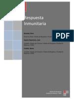 Catedras de Bioquimica_Respuesta Inmunitaria