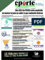 Reporte de La Economia Julio4