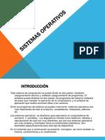 Sistemas Operativos - Presentación.pptx