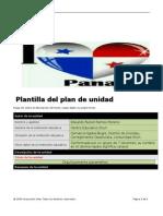 plan unidad