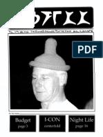The Stony Brook Press - Volume 16, Issue 13