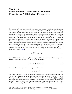 Fourier vs Wavelet | Discrete Fourier Transform | Wavelet