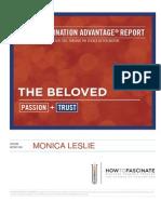 Monica Leslie Fascination Advantage Report