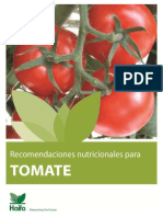 Tomate 2014