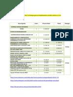 Precios y Beneficios Del Datacenter (Reparado)