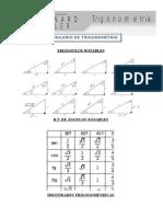 Formulario de Trig.