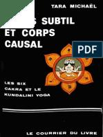 Tara Michaël - Corps Subtil et Corps Causal (1979).pdf