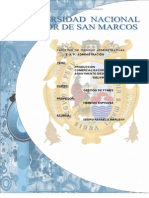 Produccion y Comercializacion de Aguaymanto