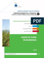 agricultura cheltuieli