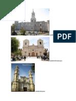 Iglesias Peru