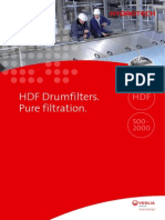 Drum Filter