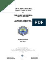 Soal Chemical Exploration 2013_Babak Perempat Final.pdf