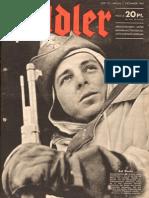 Der Adler - Jahrgang 1943 - Heft 25 - 07. Dezember 1943