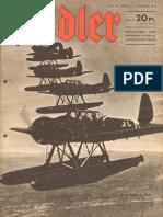 Der Adler - Jahrgang 1943 - Heft 26 - 21. Dezember 1943