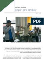 Artículo sobre Educación para la Ciudadanía -Cuadernos de Pedagogía