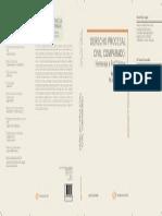 Derecho Procesal Civil Comparado - Tapa-libre