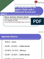 Indicadores de Desempenho em Logística e Supply Chain