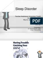 Gangguan Tidur Edit