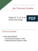 Autonomic Nervous System_F07