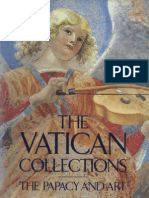 TheVaticanCollectionsThePapacyandArt Text