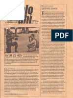 Digalo Ahi - 1ra Edición