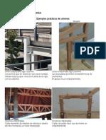 Como Modelar Uniones Estructurales