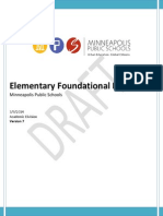 elementary foundational program 03092014