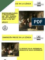 Tema 5 Diapositivas Modelos Salud Enfermedad