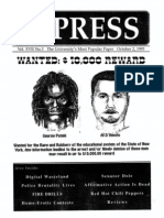The Stony Brook Press - Volume 17, Issue 3
