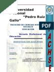 Monografia Investigacion Educativa