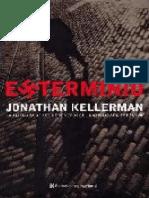 Alex Delaware 12 - Exterminio - Kellerman Jonathan