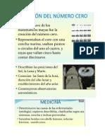 Aportes Cientificos de Los Mayas Q3