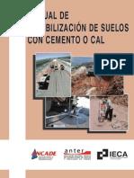 Manual-suelos_estabilizacion Con Cemento o Cal
