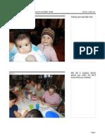 Newsletter Photos March-June 2014