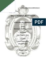 eticaenlasempresas-120717081734-phpapp01