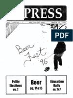 The Stony Brook Press - Volume 17, Issue 12