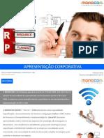 ApresentaçAo Corporativa ERP MONOCON 2014-V6