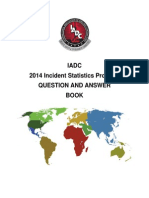 2014 Iadc Isp Q&A Book