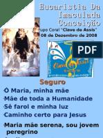 2008-12-08_-_Eucaristia Da Imaculada Conceição