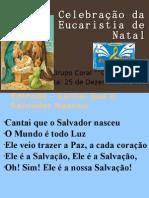 2008-12-25_-_Eucaristia de Natal