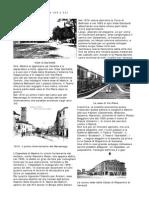 Lo Sviluppo Urbano Tra 800 e 900 a MEstre