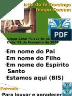 2009-02-01_-_IV Domingo do Tempo Comum