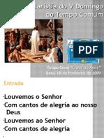 2009-02-08_-_V Domingo do Tempo Comum