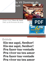 2009-02-22_-_VII Domingo do Tempo Comum