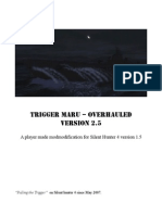 TMO Manual