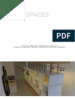 the crazy ones - spaces