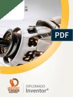Brochure Curso Inventor
